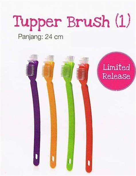 tupper brush tupperware bottle tupper brush tupperware and 50 similar items