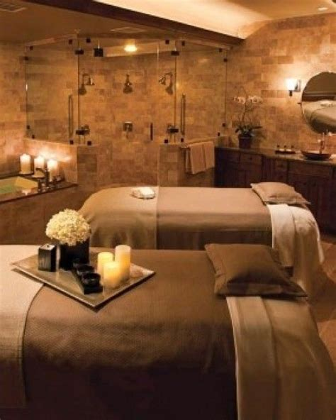 esthetician treatment room stein eriksen lodge adds 495 best images about facial spa room ideas on pinterest