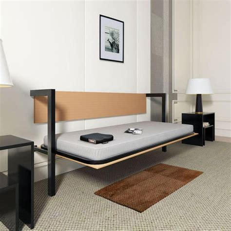 murphy bed single 500iso