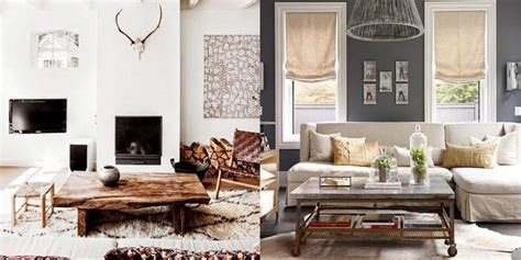 home decor inspiration rustic chic home decor and interior design ideas rustic