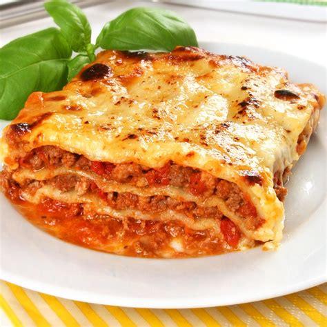 Simple Pasta Salad Recipe by Lasagne