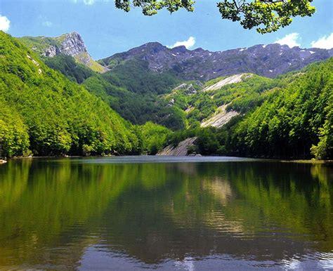 monte parma on line luglio passeggiata a sei ze in localit 224 lagoni