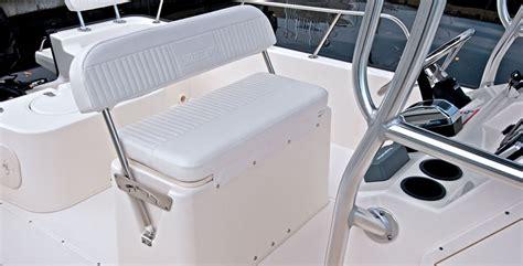 whaler boat seats boston whaler 210 montauk review boat