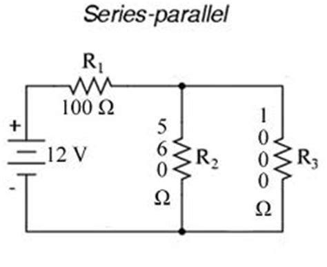 resistance in series parallel combination series parallel circuits part 1 electrical engineering learn electrical engineering for