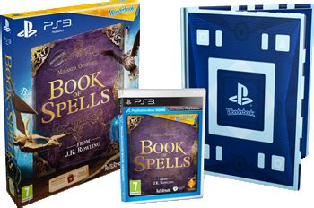 themes of book wonder wonderbook playstation 3 brings books to life currys