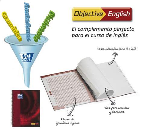 lade in inglese objective el complemento perfecto para el curso