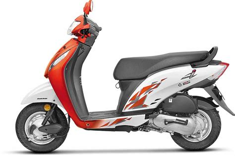 Gearbox Matic Honda Mestro 2017 honda activa i launched in india at rs 47 913