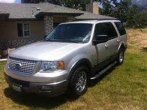 2005 Ford Expedition Reviews 2005 Ford Expedition Exterior Pictures Cargurus