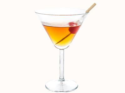 martini manhattan manhattan drink recipe cocktail of rye whiskey