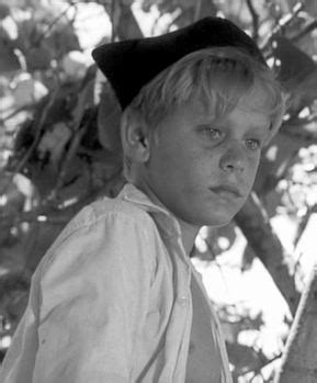 lord of the flies roger theme boyactors roger elwin
