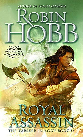 assassins apprentice farseer trilogy 0007491557 royal assassin farseer trilogy 2 by robin hobb reviews discussion bookclubs lists