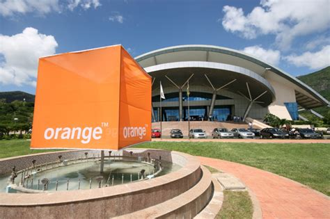 orange telecom orange awarded telecom company of the year in africa pc