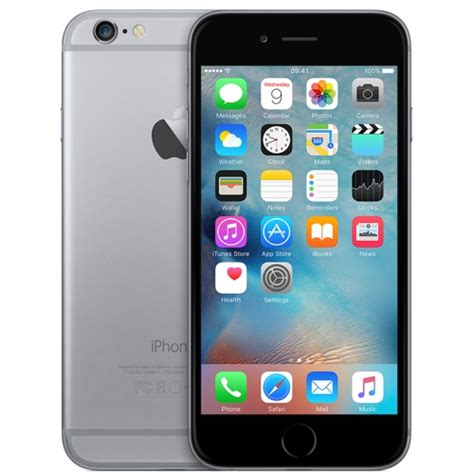 Iphone 6 64gb Vertrag 2142 by Apple Iphone 6s 64gb Ios Smartphone Handy Ohne Vertrag Lte
