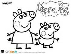 peppa pig muddy puddles coloring pages peppa pig family coloring sheet ece coloring activity