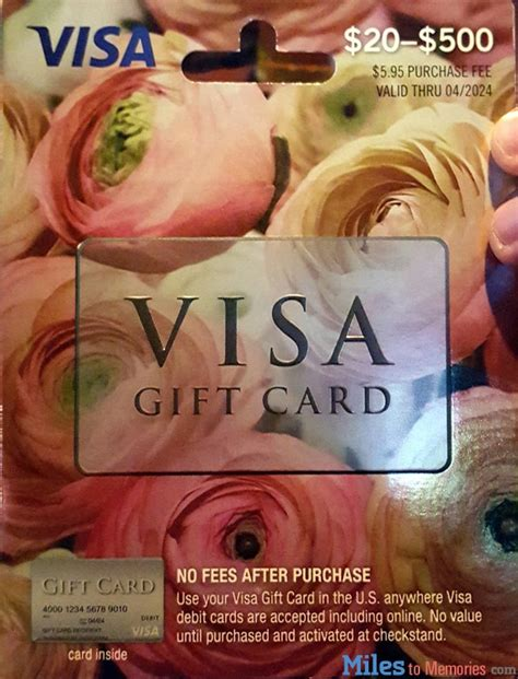 How To Turn Visa Gift Cards Into Cash - officemax 500 visa gift cards variable load
