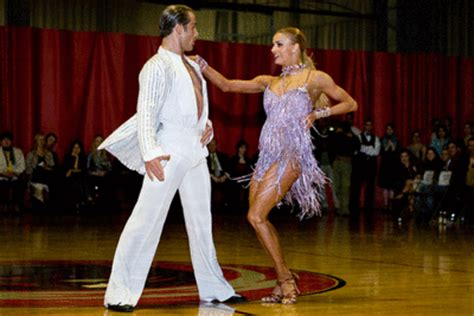cha cha swing the language of dancesport on international dance