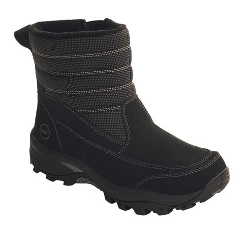 khombu boots mens khombu mogul winter boots for 2820n save 35