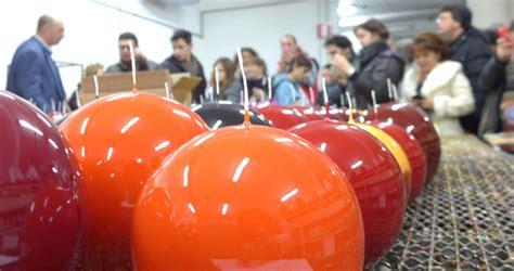 fabbrica di candele visite guidate gratuite alla fabbrica di candele