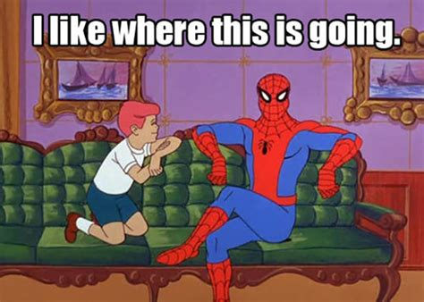 Spiderman Pictures Meme - the best of the spiderman meme