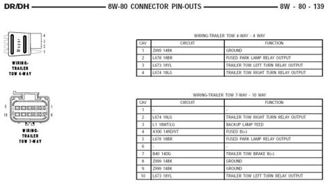 2006 dodge ram 2500 wiring diagram 2006 wiring diagram