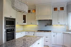 Transitional Kitchen Designs Photo Gallery by Toronto And Thornhill Custom Transitional Kitchen Design
