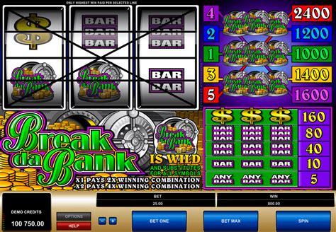 bank spiele da bank spielautomat kostenlos spielen