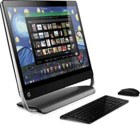 hp desktops & all in one pcs | hp® customer support