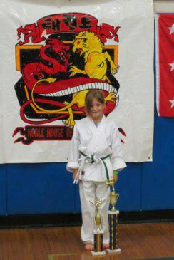 photos the karate dojo