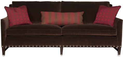 eva sofa vanguard living room eva sofa v330 s hickory furniture