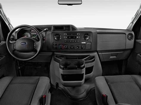 image  ford econoline wagon   xlt dashboard size