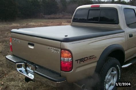 toyota tacoma hard bed cover 01 04 toyota tacoma quad cab 5 short bed undercover hard