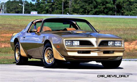 Trans Am Pontiac by Pontiac Firebird Trans Am Y88 Se Gold Edition