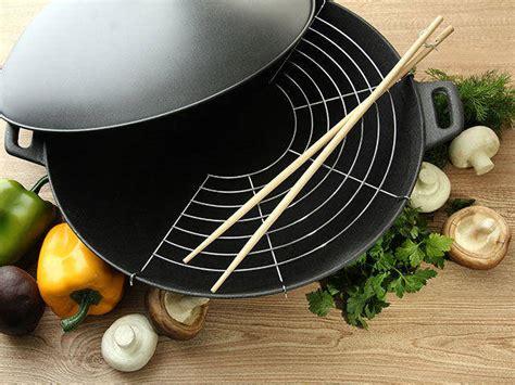 come cucinare con il wok come cucinare con il wok fileni