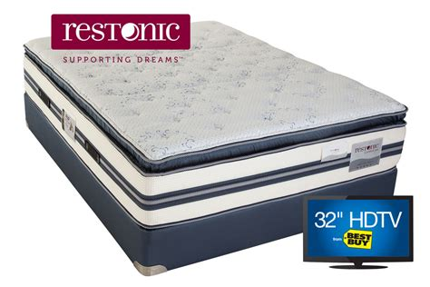 restonic comfort care select restonic 174 comfort care select pensacola pillowtop king