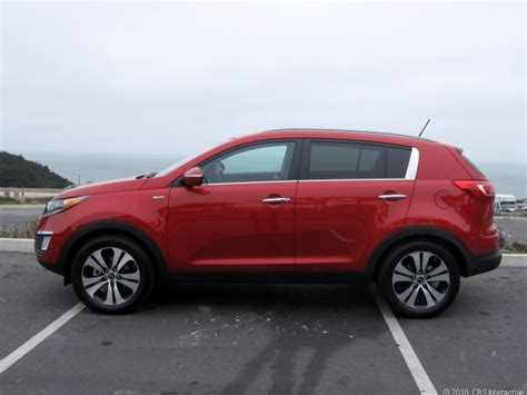 Kia 2011 Specs 2011 Kia Sportage Photos Price Specifications Reviews
