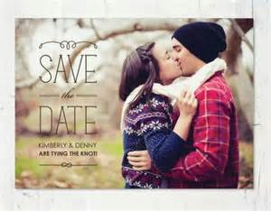 Save The Dates Ideas Save The Date Ideas Just Married
