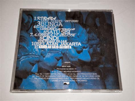 cd dewa  pandawa lima musikupedia
