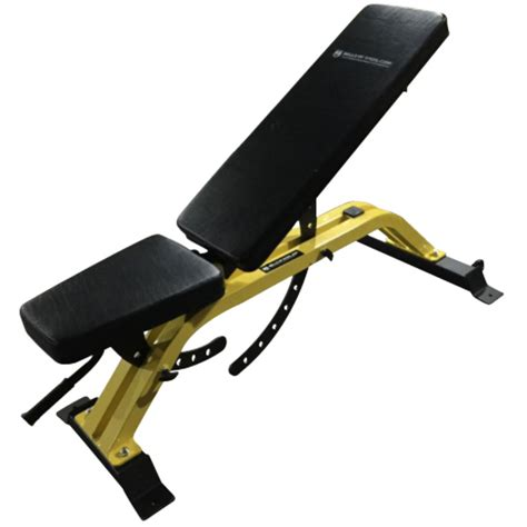 incline or flat bench flat incline training bench the human trainer