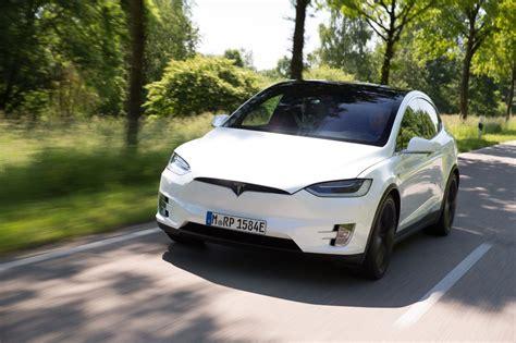 Tesla What Is It Essai Tesla Model X P90d Le Suv Du Troisi 232 Me Type