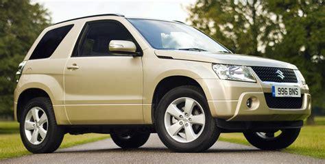 Suzuki 4 By 4 Un V 233 Hicule Puissant Et Confortable De 2015 La Suzuki