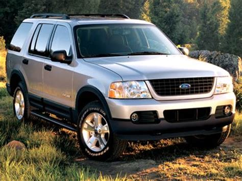 2004 ford explorer | pricing, ratings & reviews | kelley