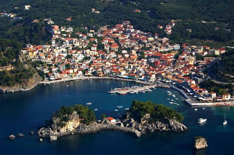 history of parga greece ideal house in parga