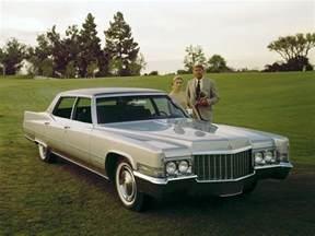 60 Cadillac Fleetwood 1970 Cadillac Fleetwood Sixty Special 68069m