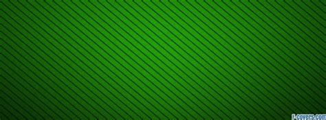 green diagonal stripes cover timeline photo