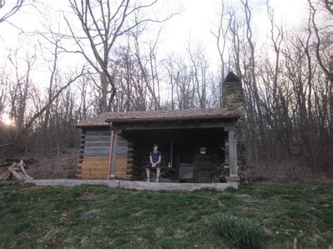 potomac appalachian trail club cabins updated 2017