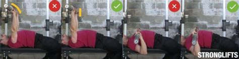 bench press shoulder position how to create the ultimate upper chest workout