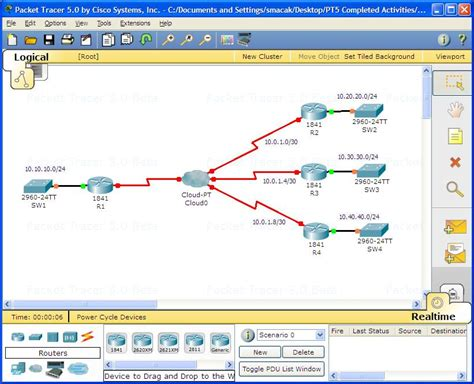 cisco subnetting tutorial pdf 301 moved permanently