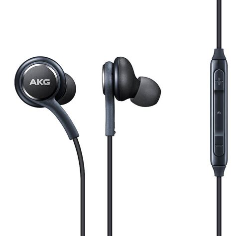Headset Samsung Plus samsung akg samsung earphones headphones in ear headset for galaxy s8 plus bulk package eo