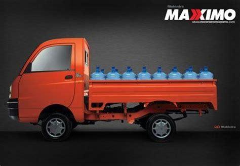 mahindra maximo ace tata any dala gadi or loading