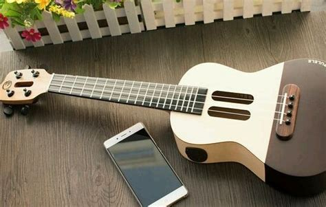 Untuk Ukulele xiaomi hadirkan ukulele pintar kabar gembira bagi pecinta musik imradot xyz about blogging